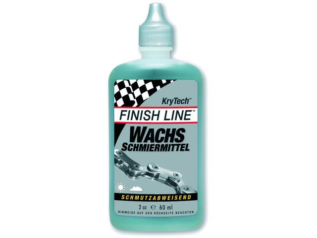 Finish Line Kry Tech wax smeermiddel